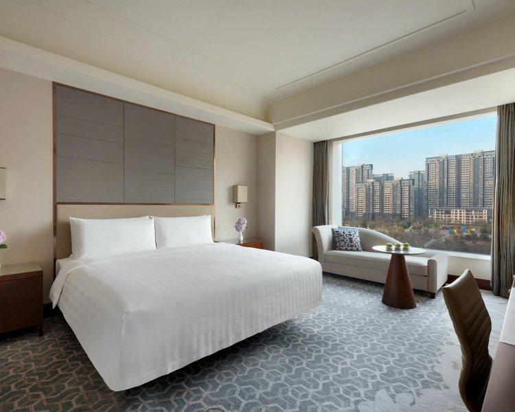 Shangri-La Hotel Tangshan Room Type
