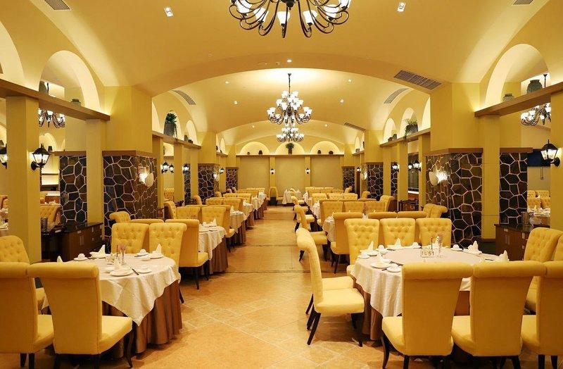 深圳中保国际酒店餐厅