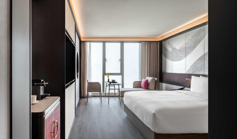 Xi Yue Hotel Room Type