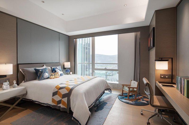 Fraser Residence Chengdu Room Type
