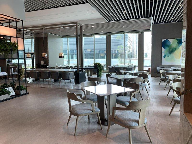 Fraser Residence Chengdu Restaurant