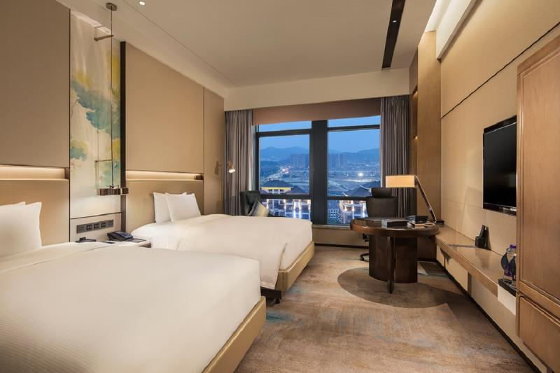 Grand New Century Hotel Boao Hangzhou Room Type