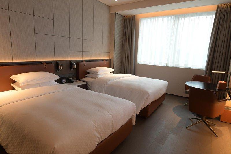 Four Points by Sheraton Chengdu Tianfu New Area Room Type