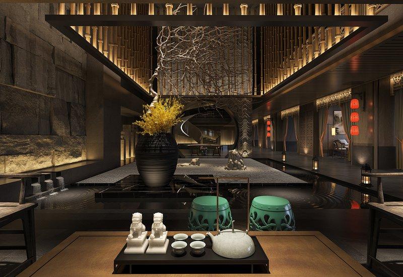 Delta Hotel Kunming Leisure room