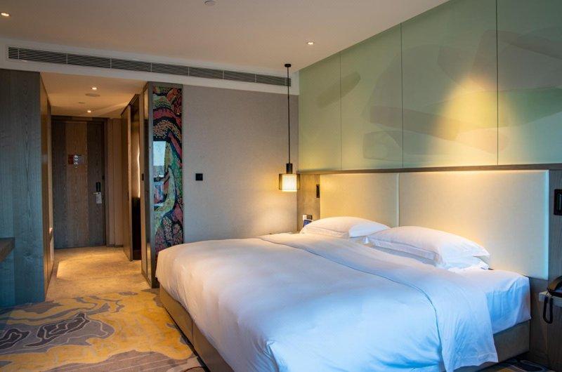昆明德爾塔酒店房型