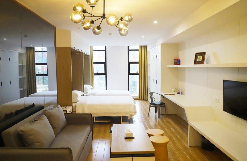 深圳中保国际酒店房型
