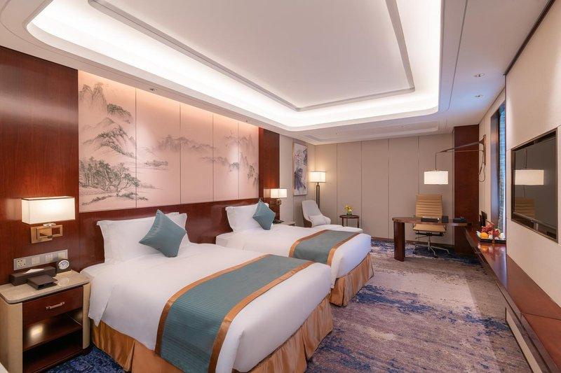 泰州维景国际大酒店房型