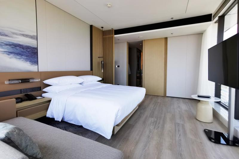 Courtyard by Marriott Qinhuangdao West Room Type