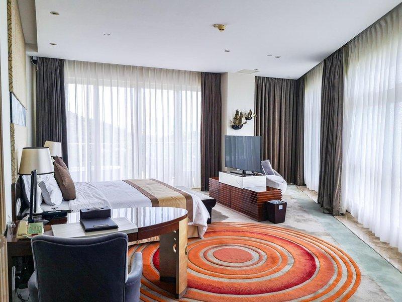 格力东澳大酒店(珠海南沙咀店)房型
