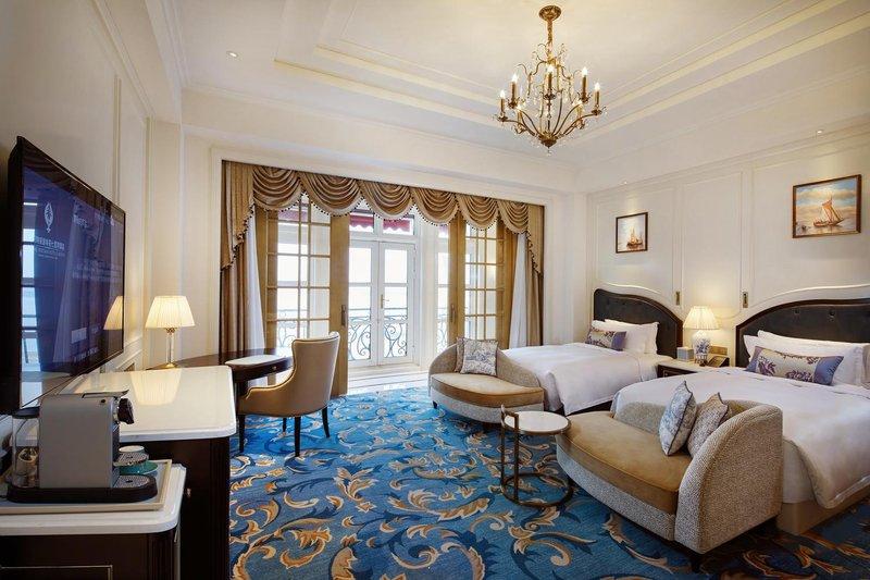 廈門特房波特曼七星灣酒店房型
