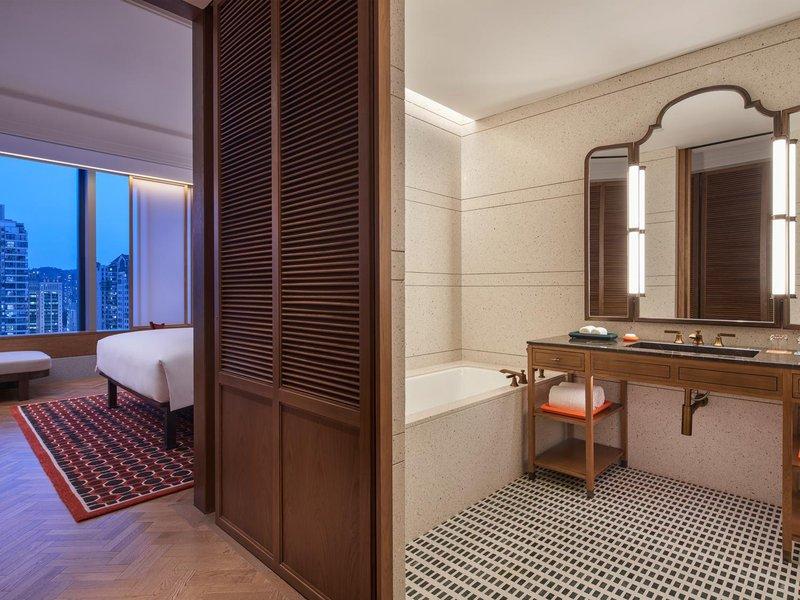 Andaz Xiamen Room Type