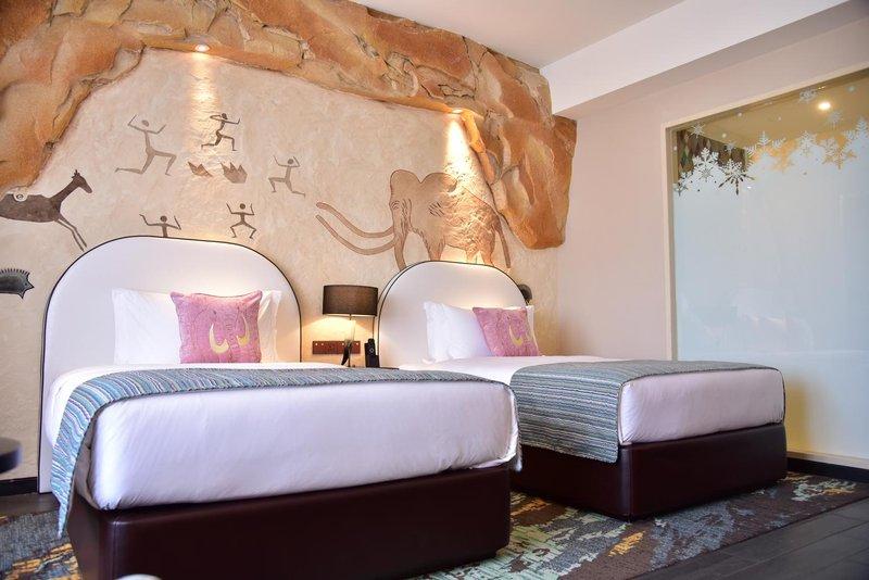 Enjoy Snow Hotel Zhengzhou Room Type