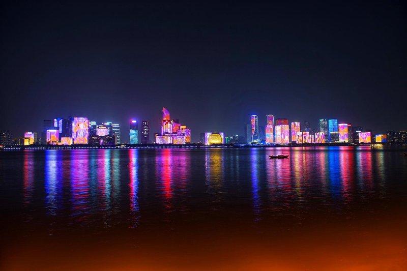 voco Hangzhou Binjiang Minghao图片
