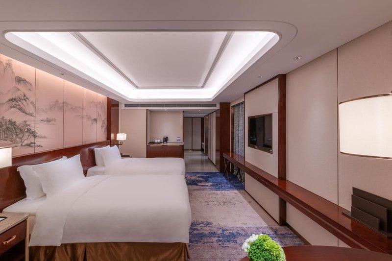 Grand Metro Park Hotel Taizhou Room Type