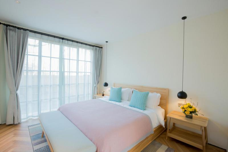 ALOR VALLEY Room Type