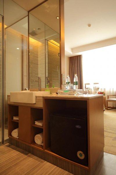 广州番禺戴斯酒店房型