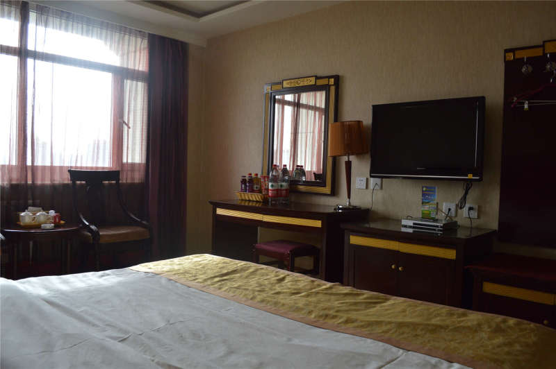 Yuejia Business Hotel Hohhot Huitong Room Type